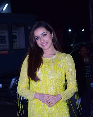 Shraddha Kapoor - Photos: Special Screening Of Street Dancer 3D | Picture 1717288
