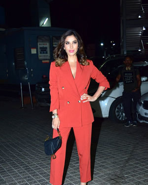 Sophie Choudry - Photos: Special Screening Of Street Dancer 3D | Picture 1717278