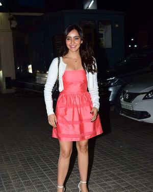 Neha Sharma - Photos: Special Screening Of Street Dancer 3D | Picture 1717309