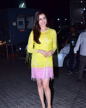 Shraddha Kapoor - Photos: Special Screening Of Street Dancer 3D | Picture 1717286
