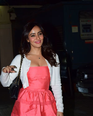 Neha Sharma - Photos: Special Screening Of Street Dancer 3D | Picture 1717306