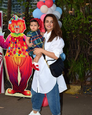 Photos: Birthday Party Of Ekta Kapoor's Son Ravie At Juhu | Picture 1717601