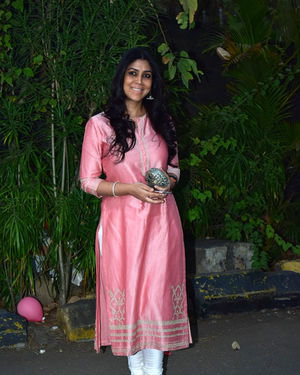 Sakshi Tanwar - Photos: Birthday Party Of Ekta Kapoor's Son Ravie At Juhu | Picture 1717604
