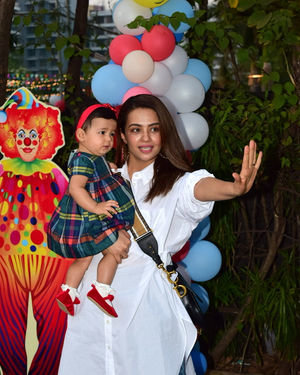 Photos: Birthday Party Of Ekta Kapoor's Son Ravie At Juhu | Picture 1717602