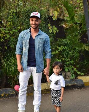 Photos: Birthday Party Of Ekta Kapoor's Son Ravie At Juhu   Picture 1717587