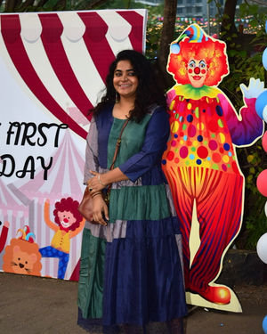 Photos: Birthday Party Of Ekta Kapoor's Son Ravie At Juhu | Picture 1717597