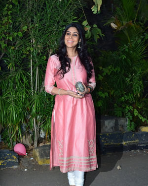 Sakshi Tanwar - Photos: Birthday Party Of Ekta Kapoor's Son Ravie At Juhu | Picture 1717603