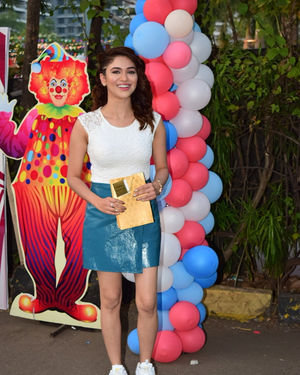 Ridhima Pandit - Photos: Birthday Party Of Ekta Kapoor's Son Ravie At Juhu | Picture 1717595
