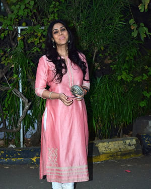 Sakshi Tanwar - Photos: Birthday Party Of Ekta Kapoor's Son Ravie At Juhu