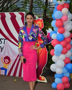 Erika Fernandez - Photos: Birthday Party Of Ekta Kapoor's Son Ravie At Juhu