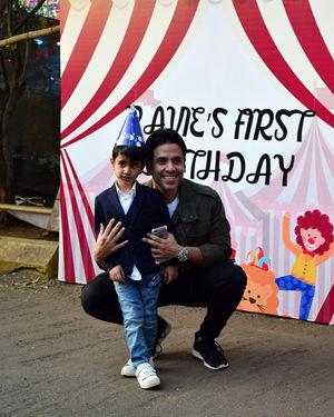 Photos: Birthday Party Of Ekta Kapoor's Son Ravie At Juhu   Picture 1717586