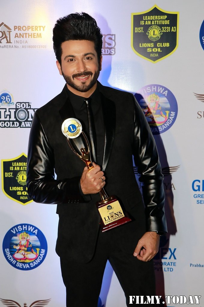Photos: Celebs At 26th Lions Gold Awards | Picture 1717469