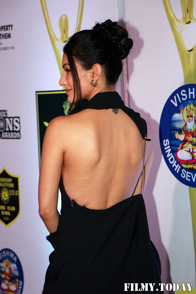 Photos: Celebs At 26th Lions Gold Awards | Picture 1717478