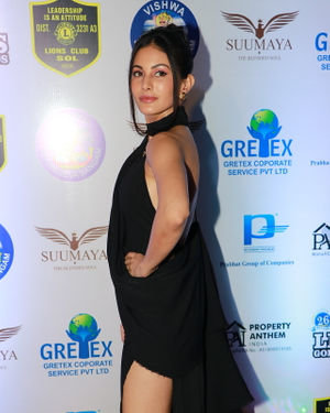 Amyra Dastur - Photos: Celebs At 26th Lions Gold Awards | Picture 1717475