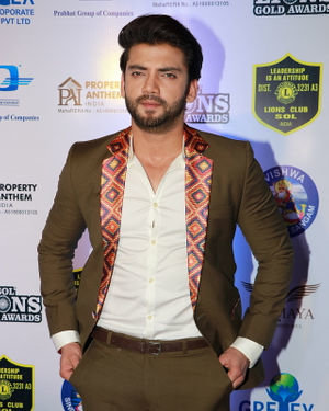 Photos: Celebs At 26th Lions Gold Awards | Picture 1717476