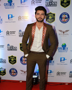 Photos: Celebs At 26th Lions Gold Awards | Picture 1717477