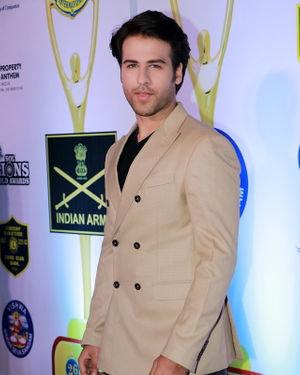 Photos: Celebs At 26th Lions Gold Awards