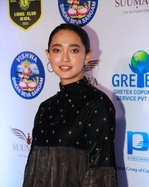 Sayani Gupta - Photos: Celebs At 26th Lions Gold Awards