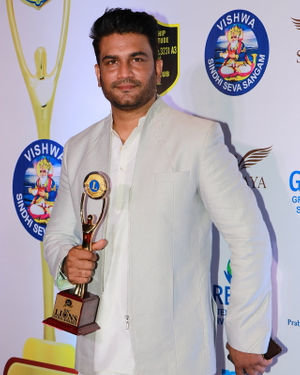 Photos: Celebs At 26th Lions Gold Awards | Picture 1717467