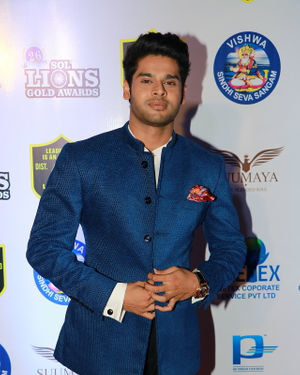 Photos: Celebs At 26th Lions Gold Awards | Picture 1717461
