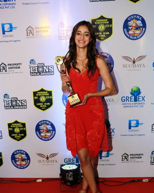 Ananya Pandey - Photos: Celebs At 26th Lions Gold Awards | Picture 1717479