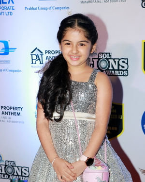 Photos: Celebs At 26th Lions Gold Awards | Picture 1717470