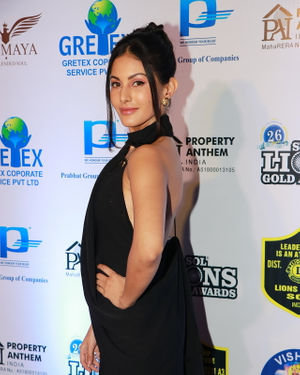 Amyra Dastur - Photos: Celebs At 26th Lions Gold Awards
