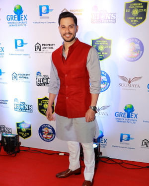 Kunal Khemu - Photos: Celebs At 26th Lions Gold Awards | Picture 1717446