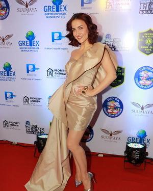 Elli Avram - Photos: Celebs At 26th Lions Gold Awards