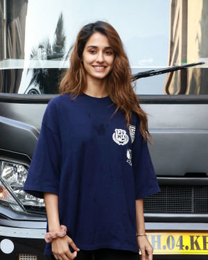Disha Patani - Photos: Promotion Of Film Film Malang At Fun Cinema | Picture 1717641