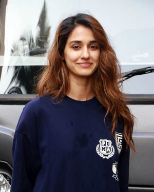 Disha Patani - Photos: Promotion Of Film Film Malang At Fun Cinema