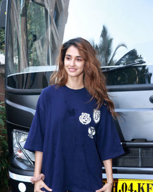 Disha Patani - Photos: Promotion Of Film Film Malang At Fun Cinema | Picture 1717635