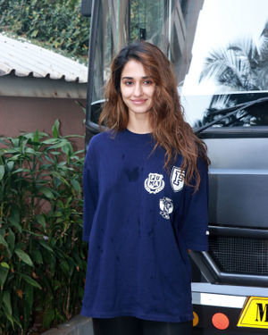 Disha Patani - Photos: Promotion Of Film Film Malang At Fun Cinema | Picture 1717636