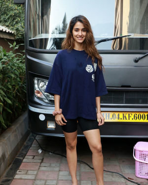 Disha Patani - Photos: Promotion Of Film Film Malang At Fun Cinema | Picture 1717642