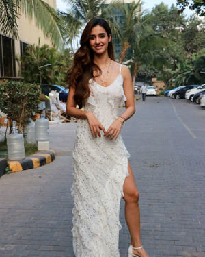 Disha Patani - Photos: Promotion Of Film Malang At Jw Marriot | Picture 1717417