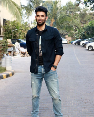 Aditya Roy Kapur - Photos: Promotion Of Film Malang At Jw Marriot | Picture 1717424
