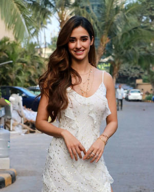 Disha Patani - Photos: Promotion Of Film Malang At Jw Marriot | Picture 1717418