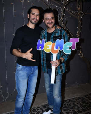 Photos: Wrap Up Party Of Film Helmet | Picture 1717523