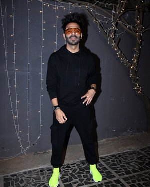 Aparshakti Khurana - Photos: Wrap Up Party Of Film Helmet | Picture 1717547
