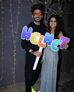 Photos: Wrap Up Party Of Film Helmet | Picture 1717527