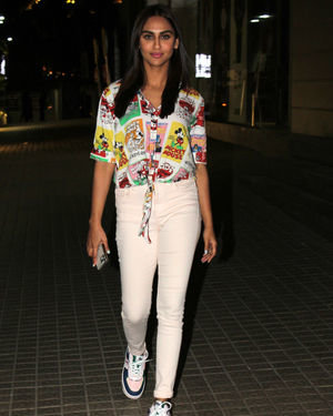 Krystle D'Souza - Photos: Celebs Spotted At Pvr Juhu | Picture 1717836