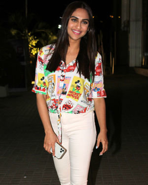 Krystal D'Souza - Photos: Celebs Spotted At Pvr Juhu | Picture 1717841
