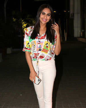 Krystle D'Souza - Photos: Celebs Spotted At Pvr Juhu | Picture 1717839
