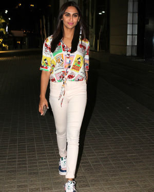 Krystle D'Souza - Photos: Celebs Spotted At Pvr Juhu | Picture 1717837