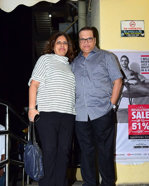 Photos: Screening Of Film Jawani Jaaneman At Sunny Sound | Picture 1717881