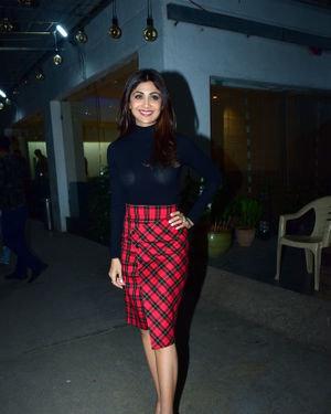Shilpa Shetty - Photos: Screening Of Film Jawani Jaaneman At Sunny Sound   Picture 1717821