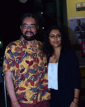 Photos: Screening Of Film Jawani Jaaneman At Sunny Sound | Picture 1717878