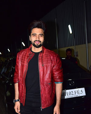 Jackky Bhagnani - Photos: Screening Of Film Jawani Jaaneman At Sunny Sound