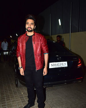Jackky Bhagnani - Photos: Screening Of Film Jawani Jaaneman At Sunny Sound | Picture 1717888