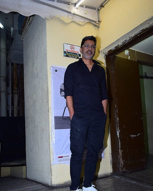 Photos: Screening Of Film Jawani Jaaneman At Sunny Sound | Picture 1717868